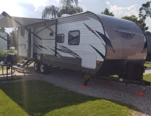 Forest River RV Wildwood 27DBK