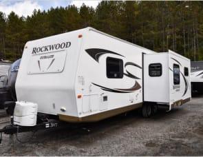 Forest River RV Rockwood Ultra Lite 2604