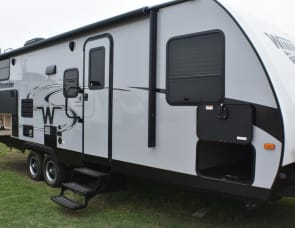 Winnebago Minnie 2455BHS