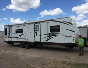 Forest River RV Rockwood Ultra Lite 2904SS