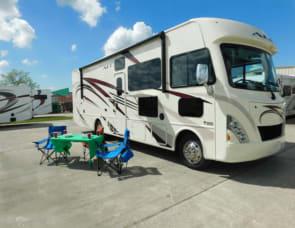 Thor Motor Coach Freedom Traveler A27