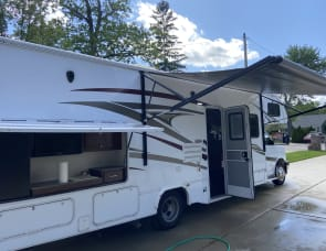 Forest River RV Sunseeker 2860DS Chevy