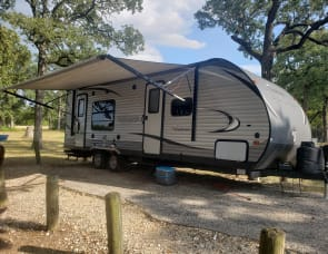 Coachmen RV Catalina 243RBS