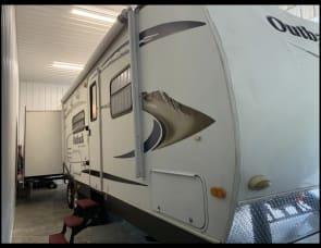 Keystone RV Outback 300BH