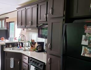 Keystone RV Residence 40FDEN