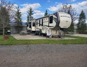 Keystone RV Montana 3950BR