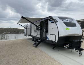 Forest River RV Vibe 33BH