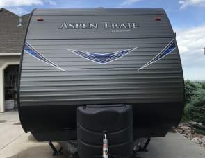 Dutchmen RV Aspen Trail 2710BH