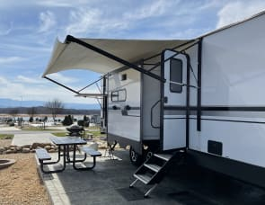 Forest River RV Vibe 32BH