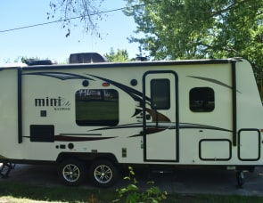 Rockwood Mini lite (Pets Friendly)