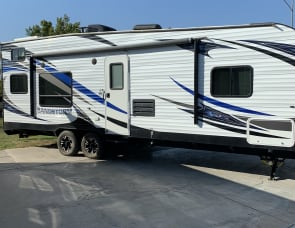 Forest River RV Sandstorm Sport Series 241