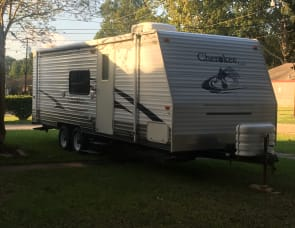 Forest River RV Cherokee 25DD