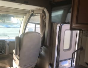 RV Rental Florence, AL, Motorhome & Camper Rentals in AL