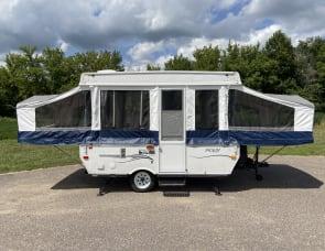 Palomino Palomino Tent Campers 2100 LTD