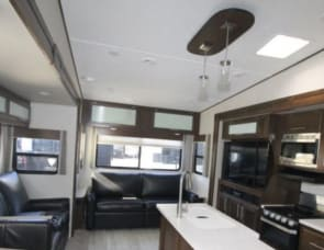 Forest River RV Impression 34 MID
