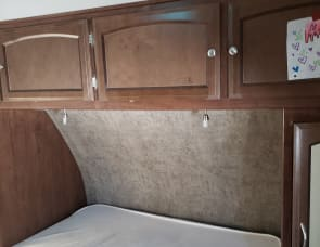 Coachmen RV Freedom Express 292BHDS