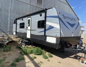 Keystone RV Springdale 2600TB