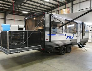 Forest River RV Salem FSX 190RT