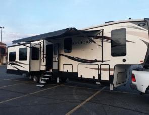 Heartland Bighorn Traveler 39FL