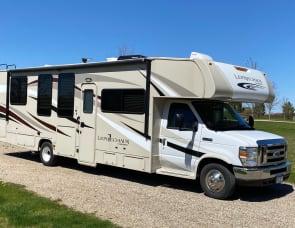 Coachmen RV Leprechaun 317SA Ford 450