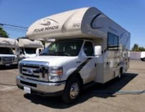 Thor Motor Coach Four Winds 22E (C3849)