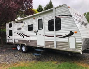 Gulf Stream RV Conquest Lite 259BH
