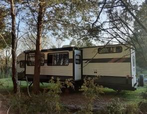 Forest River RV Wildwood X-Lite 282QBXL