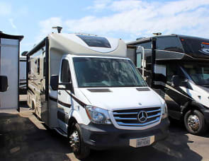 Mercedes Sprinter 24G (San ANTONIO) Insurance Included at no additional Cost!!