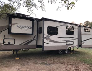 Rockwood signature ultra lite HAL248