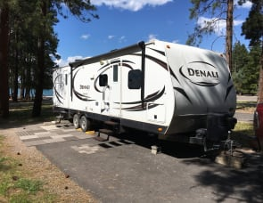 Dutchman Denali Luxury