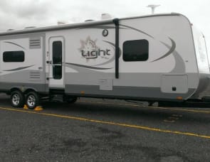 Open Range RV Open Range RV 389BHS