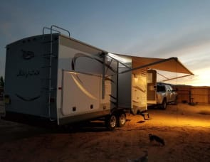 Jayco Jay Flight 28RBDS