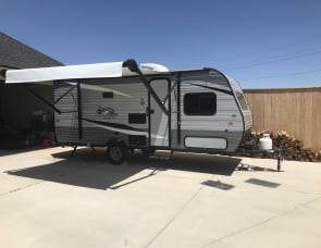 Jayco Jay Flight SLX Western Edition 174BH