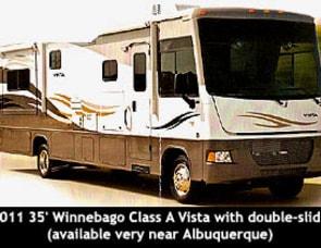 Winnebago Vista