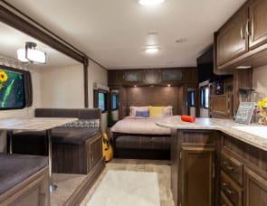 Coachmen RV Apex Ultra-Lite 238MBS