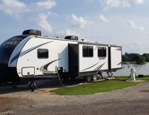 CrossRoads RV Sunset Trail Super Lite SS331BH
