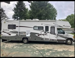 Coachmen RV Santara 31s