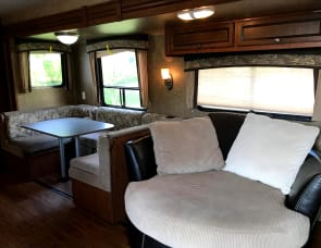 Jayco Jay Flight 29QBH