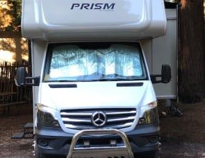 Coachmen RV Prism 2150 CB