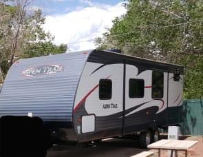 Dutchmen RV Aspen Trail 2810BHSW