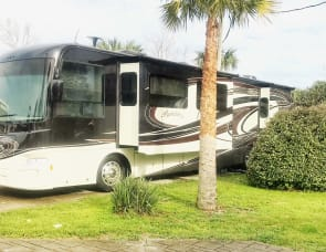 Forest River RV Berkshire XL 40BH