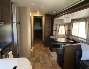 Forest River RV Salem Hemisphere Lite 311QB