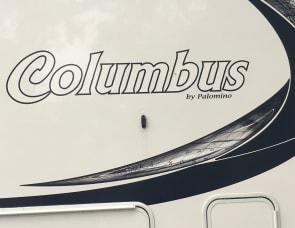 Columbus  CMF 366RL