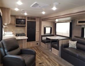 Coachmen RV Catalina Legacy 303RKDS