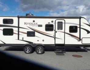 Dutchmen RV Kodiak Express 255BHSL