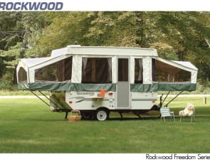 Forest River RV Rockwood Freedom Series 1950