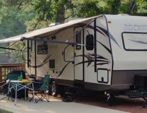 Forest River RV Rockwood Ultra Lite 2604WS