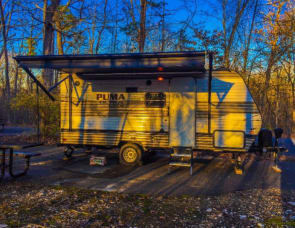 Forest River RV Ultra-Lite 16bhx
