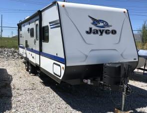 Jayco Jay Feather 25BH