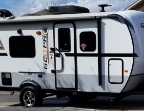 Forest River RV Rockwood Geo Pro G19FD